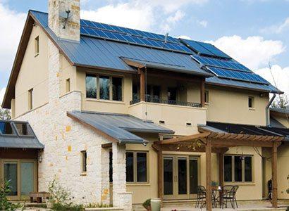 Go Solar Process